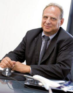 Michel SISTER, Président du Réméré ImmoSafe